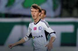 Arsenal Dapatkan Bakat Muda Terbaik Polandia