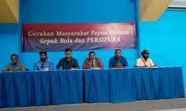 PSSI Dibekukan, Persipura Hengkang ke Liga Pasifik