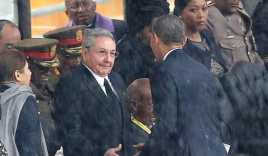 Gedung Putih Siap Terima Presiden Kuba