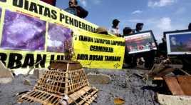 Sofyan Djalil Sebut Rp781 Miliar untuk Korban, Bukan Lapindo