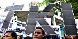 Jokowi Harus Selamatkan 262 Buruh Migran dari Hukuman Mati