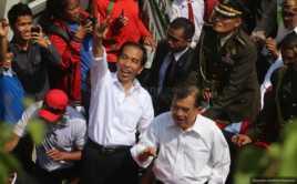 Jokowi : Media Boleh Kritik, Asal..