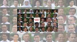 Jokowi Harus Panggil Menteri yang Pencitraan