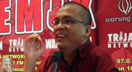 Denny Indrayana Laporkan Harta Kekayaan ke KPK