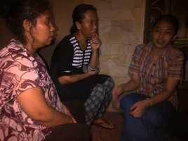 Tiga PRT Disiksa di Tanjung Priok
