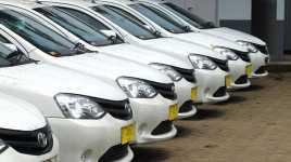 Ada Persaingan Bisnis di Balik Kasus Perampokan Taksi?