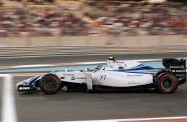 Williams Siap Tampil Meledak