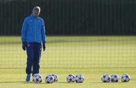 Wenger Tetap Bawa Dua Bintangnya ke Anfield