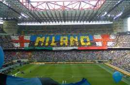 Inter & Roma Siapkan Rumah Baru