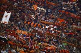 Hasrat Tinggi Rossoneri & Roma Berapi-api