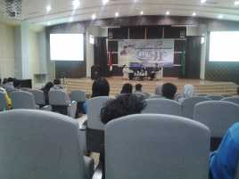 Mahasiswa Yogyakarta Ajak Ayo Jadi Patriot