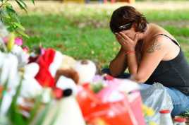 Polisi Temukan Titik Terang Kasus Penusukan di Australia