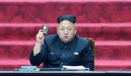 Rusia Undang Kim Jong Un Ke Moscow