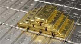 Penguatan Dolar Kembali Redupkan Kilau Emas