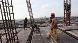 WIKA Bangun Proyek Gedung Senilai Rp220 Miliar