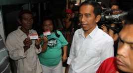 Permudah Masyarakat, Kartu Sakti Jokowi Dirampingkan