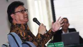 FITRA: Menteri Tjahjo Jadi Pejabat Jangan Main-Main!