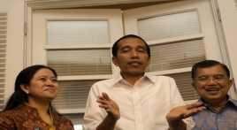 Jokowi Bantu Rp260 Juta untuk Eks Timor-Timur