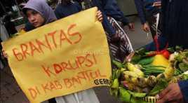 Idham Samawi Cs Segera Disidang di Pengadilan Tipikor