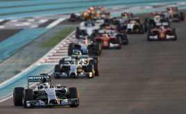 Bos F1 Bertekad Mengubah Peraturan Soal Mesin