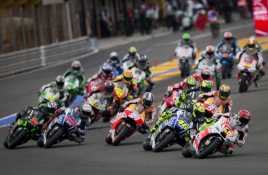 FIM Konfirmasi Dua Perubahan Regulasi MotoGP