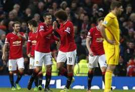Setan Merah Sudah Prediksi Permalukan Liverpool