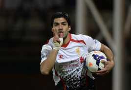 Sanchez Mirip Suarez