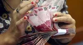 Cerita Menteri Puan Tentang Pedagang Simpan Uang di Ketiak