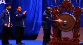 SBY Dipercaya Bisa Perkuat Soliditas Demokrat