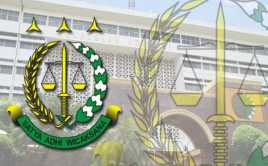 ICW Tantang Kejagung Usut Rekening Gendut Kepala Daerah