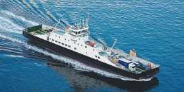 Ketinggian Ombak di Laut Ternate-Manado hingga Empat Meter