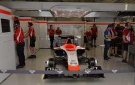Bianchi Selalu Hadir di Benak Rossi