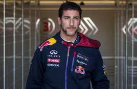 Ricciardo Takkan Remehkan Potensi Kvyat