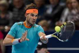 Nadal Berlatih Keras Demi Australia Open
