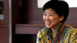 Kenangan Dirut Bank NISP tentang Ibunya