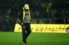 Klopp: Dortmund Idiot!