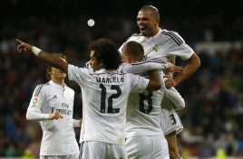 Bukti Bahwa Madrid yang Terbaik di Dunia