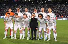 Angka 22 Belum Puaskan Madrid