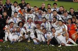 Sekarang Baru Bisa Bilang Madrid Tim Terbaik Dunia