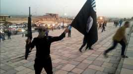 Perempuan Inggris Posting Anak Next Generation ISIS