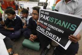 Pakistan Akan Kembali Eksekusi Mati Teroris