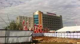 Intan Baruprana Finance Ekspansi Pembiayaan ke Rumah Sakit