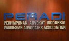 Peradi Buka Pendaftaran Ujian Profesi Advokat