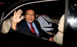 Rizal Ramli Dicecar soal Penerbitan SKL BLBI