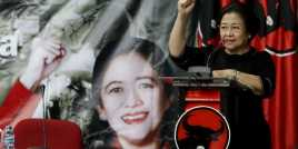Megawati Sebut Hari Ibu Jangan Hanya Seremoni