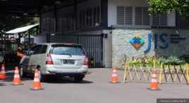 Lima Terdakwa Kasus JIS Divonis Hari Ini