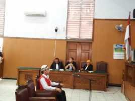 Kasus JIS, Terdakwa Virgiawan Divonis Delapan Tahun Penjara