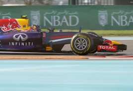 Alasan Red Bull Promosikan Pembalap Muda