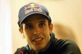 Rossi Tunggu Alex Marquez di MotoGP