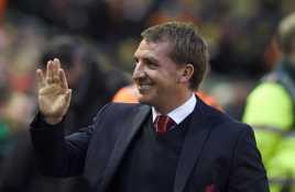 Rodgers Salut dengan Permainan Liverpool